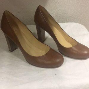 Late Spade heels
